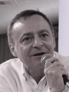 Lionel-Édouard Martin