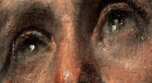 Les Larmes de Saint Pierre (Greco, 1580)