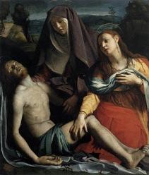 agnolo-bronzino-la-pieta-avec-marie-madeleine-1529