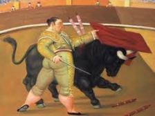 corrida-fernando-botero-ca-1980