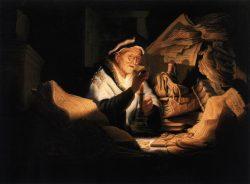 rembrandt-parabole-homme-riche